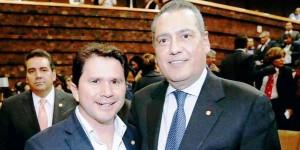 Califican partidos políticos del Congreso de la Unión a Beltrones como un político cumplidor