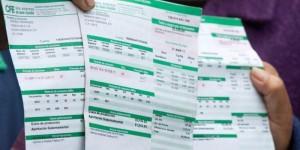 Suma ocho meses consecutivos la reducción de tarifas eléctricas: CFE