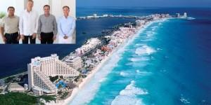 Con trabajo coordinado mantenemos la preferencia turística de Cancún: Paul Carrillo