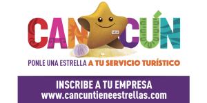 """Más de 120 nominados, """"Ponle una Estrella a tu Servicio Turístico"""" en Cancún"""