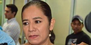 Lamenta Casilda Ruiz ausencia de los diputados a participar en revisión de cuentas públicas