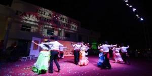 Inolvidable celebración del 165 aniversario de la fundación de Isla Mujeres
