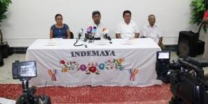 Invitan a celebrar el Día Internacional de las Poblaciones Indígenas