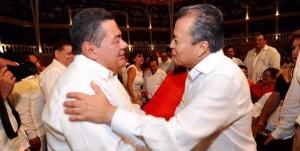 El PRI tiene candidatura de Unidad para la dirigencia: Cesar Camacho