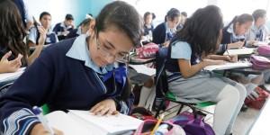 Todo listo en Veracruz para el inicio del Ciclo Escolar 2015-2016
