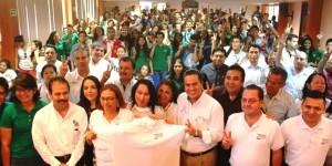 """Se une Gobierno Municipal a la campaña """"Generación Coatza con Valores"""""""