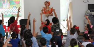 Finaliza con gran éxito curso de verano en El Gran Museo del Mundo Maya