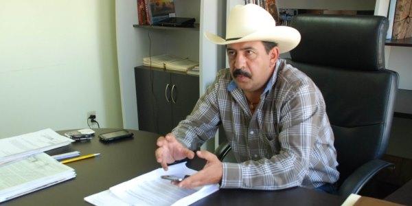 Diputado Ignacio Valencia