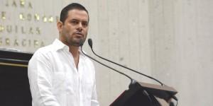 Inaudito, alcalde de Acayucan impide entrega de paquetes escolares: Jesús Vázquez