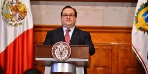 Destinamos deuda pública a generar mayor crecimiento económico: Javier Duarte