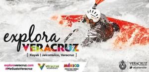 Presenta Sectur campaña Explora Veracruz