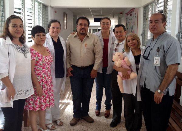 Hospital General Cancun00