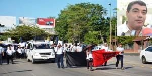 Pleno respeto a la autonomía sindical del STAIUJAT: Piña Gutiérrez