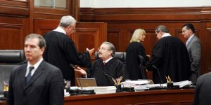 La Suprema Corte de Justicia avala derecho de parejas del mismo sexo a adoptar