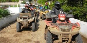Supera turismo de aventura y naturaleza expectativas en Veracruz, este verano
