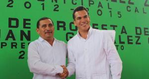 Anuncia Moreno Cárdenas ajustes al gasto corriente