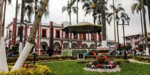 Presenta SECTUR Agenda Cultural y Turística de Coscomatepec