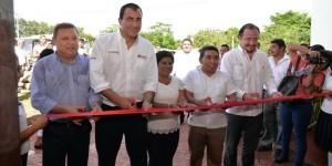 Los diez municipios de Quintana Roo cuentan ya con Educación Superior