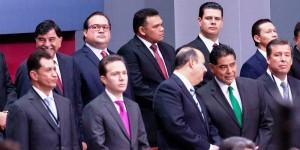 Asiste Rolando Zapata Tercer Informe EPN