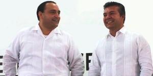 Con Roberto Borge, Solidaridad crece y se fortalece: Mauricio Góngora