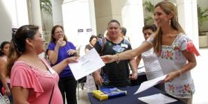 «Bordamos por Mérida», programa municipal de éxito