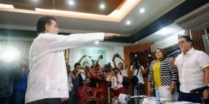 Congreso de Campeche, ratifica a Juan Manuel Herrera Campos como Fiscal General