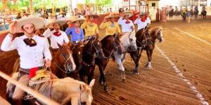 Charros pelean pase al campeonato nacional
