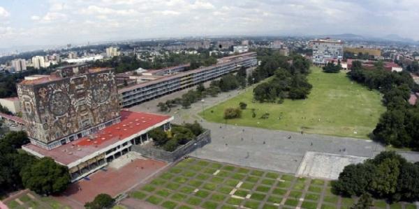 Ciudad Universitara UNAM