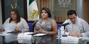 La LXXII Legislatura en Campeche rendirá protesta este 30 de septiembre