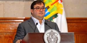 No debemos recursos a la UV, seguiremos subsidiándola: Javier Duarte