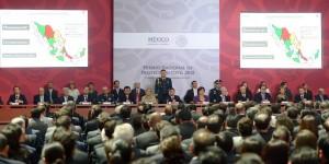 A tres décadas de la tragedia de 1985, México preparado ante cualquier adversidad: Enrique Peña Nieto