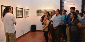 Inicia en la UJAT Fotoseptiembre Universitario