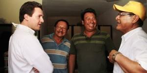 Estoy informado en Centro las acciones jurídicas que interpusimos: Gerardo Gaudiano