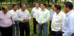 Anuncian inversionistas construcción de planta etanolera en Tierra Blanca