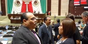 Diputados del PRI por un paquete económico eficiente para todos los mexicanos: Liliana Madrigal