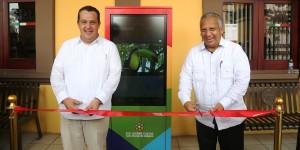 Detonará Consejo Consultivo desarrollo turístico de Los Tuxtlas