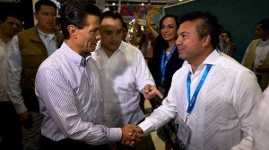 Puntual informe del presidente Enrique Peña Nieto: Mauricio Góngora
