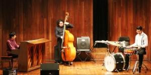 Finaliza temporada de conciertos del Ensamble de Jazz de la UV