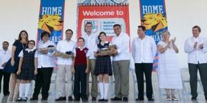 Reconocido consorcio educativo llega a Yucatán