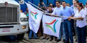 Consolidar inversiones productivas, para detonar la economía en Campeche: Alejandro Moreno