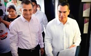 Cero pago de tenencia vehicular en Campeche: Alejandro Moreno Cárdenas