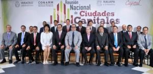 El alcalde Mauricio Vila es nombrado secretario general de la CONACC
