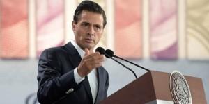 La Economía de México, sólida y confiable: Enrique Peña Nieto