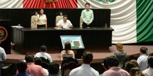 Aprueba Congreso de Quintana Roo, creación del municipio de Puerto Morelos
