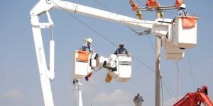 Al 50 por ciento restablece CFE, suministro de energía eléctrica, por el paso del huracán Patricia