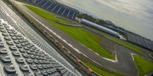 Las actividades del Formula Uno en México