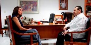 Gobierno de Yucatán y Valladolid acuerdan desarrollar proyectos culturales