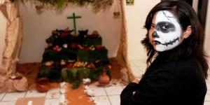 """Organiza la UT Cancún el Festival """"Colores de la Muerte"""""""