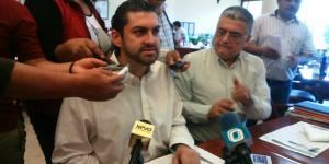 Proyecto de visión para reconstruir al PAN en Tabasco: Gómez Vázquez