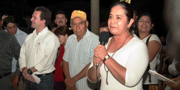 Casilda Ruiz Agustin